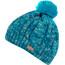 Regatta Frosty Hat Women Aqua